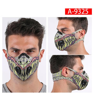 New Design Breathable Protective Outdoor Cycling Masks
