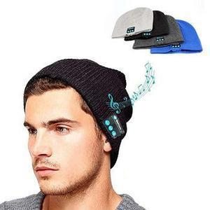 100% Cotton Hat with Built-in Speakers & Bluetooth (4 Colors) - Next Deal Shop  - 1