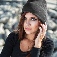 Load image into Gallery viewer, 100% Cotton Hat with Built-in Speakers & Bluetooth (4 Colors) - Next Deal Shop  - 3