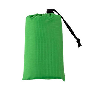 Light Waterproof  Outdoor  Moisture-proof Picnic Mat