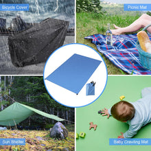 Load image into Gallery viewer, Light Waterproof  Outdoor  Moisture-proof Picnic Mat