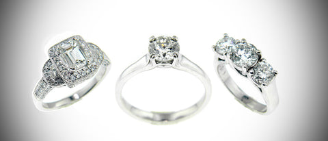 metal, gold, silver, wedding rings, bridal rings, diamond rings-q&t jewelry