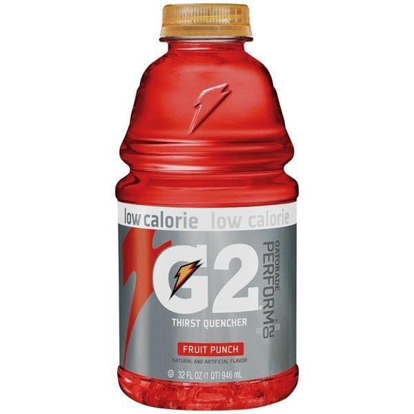 Gatorade Fruit Punch 20oz Bottle