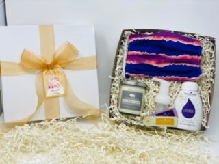 CANDLE AND SOAP GIFT