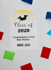 Gifts for Graduation, Graduation Gifts, Gift Bags