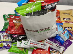 HEALTHY SNACK GRAB BAG