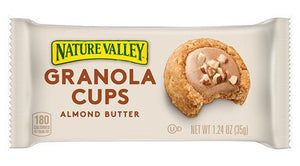 Nature Valley Peanut Butter Cup 1.35oz