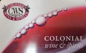colonial wine & Spirits
