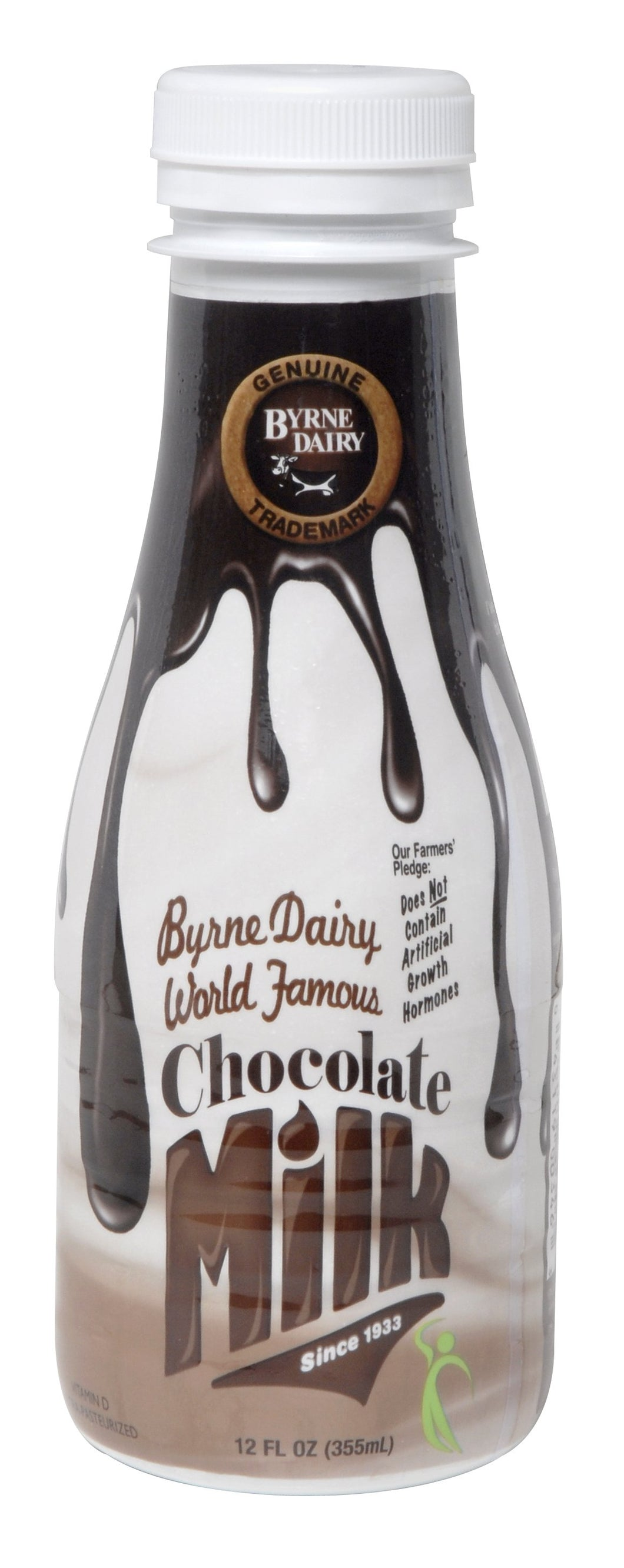 Byrne Chocolate Milk