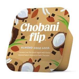 Chobani Almond Coco Joy Flip Cup 5.3oz. Each