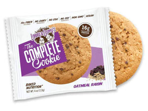 Lenny & Larry Oatmeal Raisin