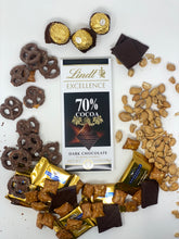 Load image into Gallery viewer, LINDT CHOCOLATE