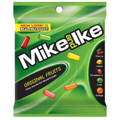 Mike & Ike Original 5oz Bag