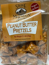 Load image into Gallery viewer, peanut butter pretzels