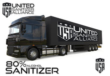 Load image into Gallery viewer, UNITED SANITIZER ALLIANCE