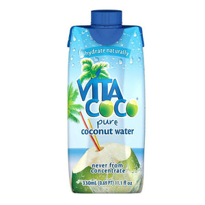 Vita Coco Coconut Water 11.1oz. Carton