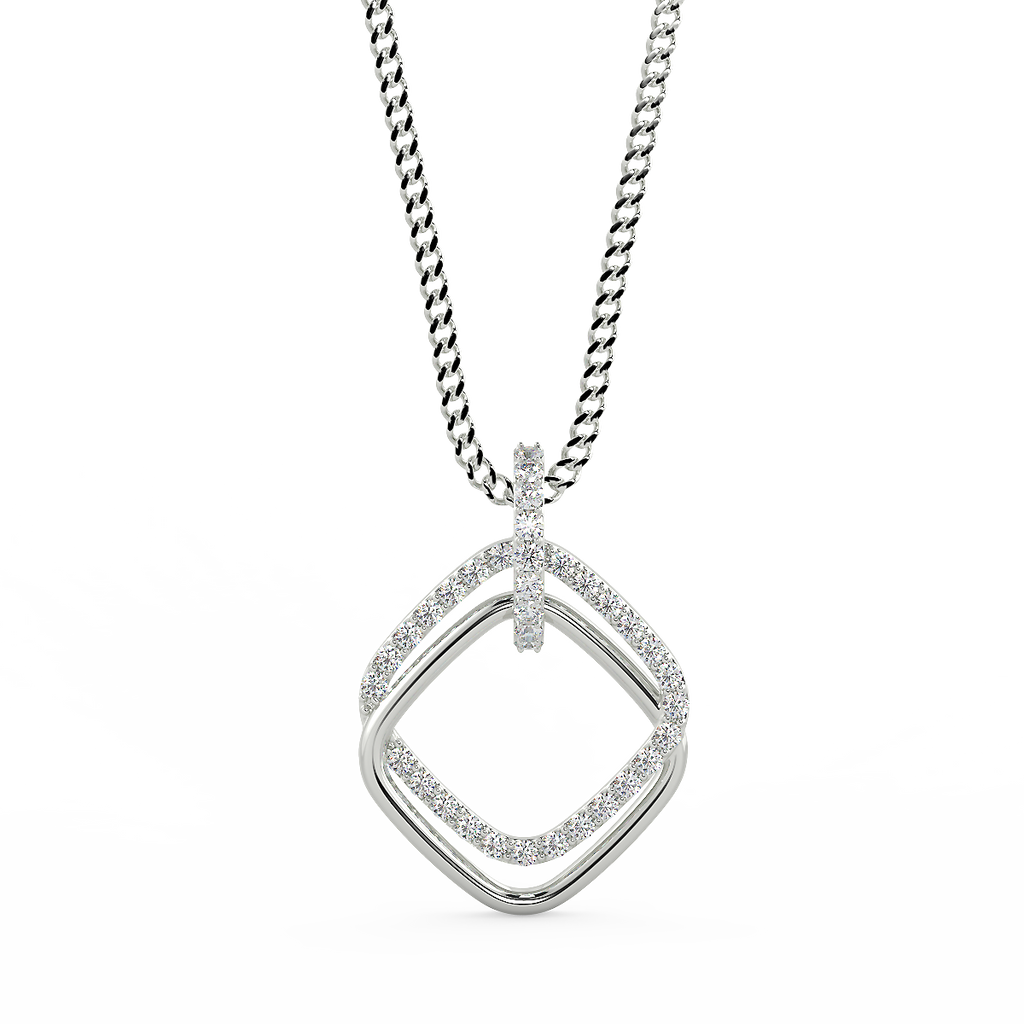 The Lily Pendant