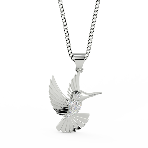 The Bird Pendant