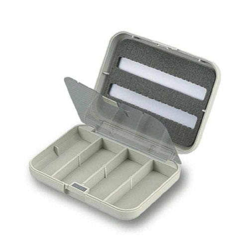 C&F 1401 Small Tube Fly Case - Gamefishltd