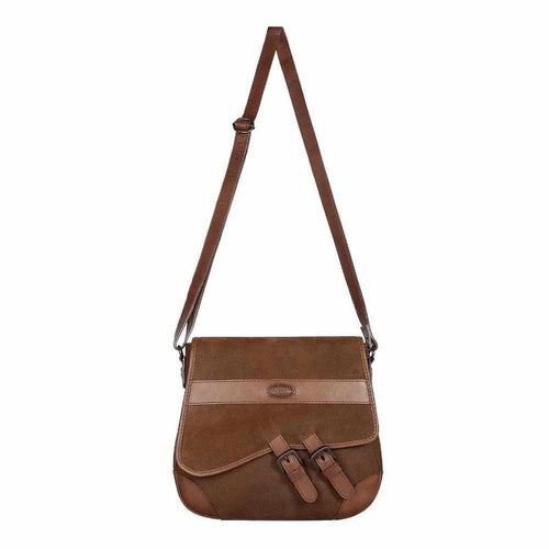 Dubarry Boyne Cross Body Bag - Gamefishltd