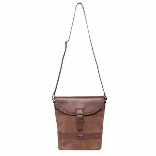 Dubarry Eyrecourt Bag Walnut - Gamefishltd