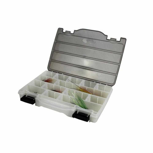 Fulling Mill Tube Fly Box - Gamefishltd