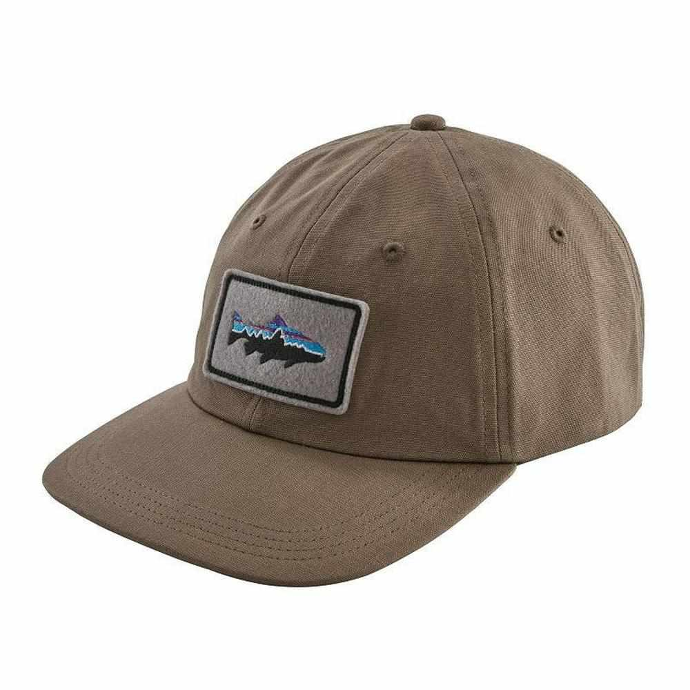 Patagonia Fitz Roy Trout Patch Trad Cap - Gamefishltd