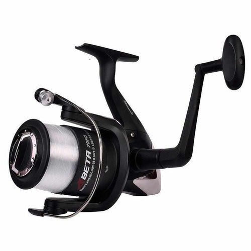 Shakespeare Beta 50FD front Drag Reel-Gamefish