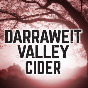 Darraweit Valley Cider