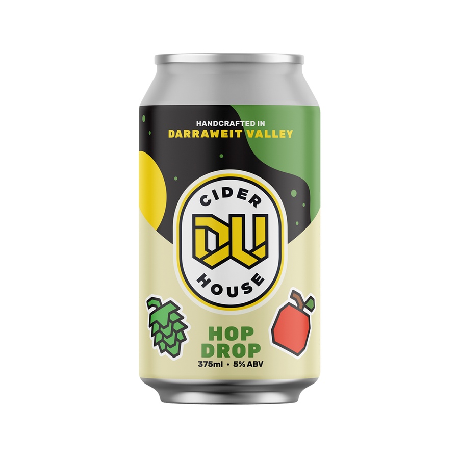 Hop Drop - Hopped Apple