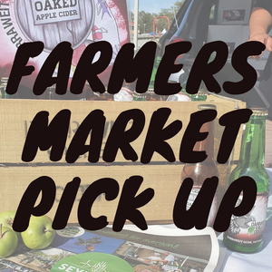 Pre Order - Local Farmers Markets - 6 Pack