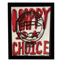 Happy Is  A Choice