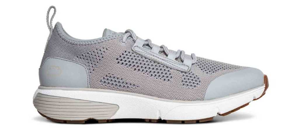 dr comfort grey womens diane athletic shoe right side view 1024 x 451
