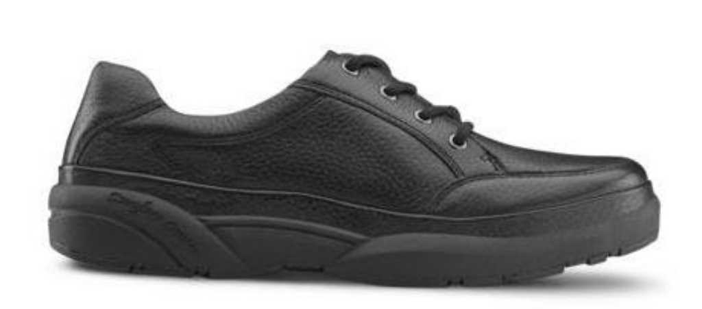 dr comfort mens justin casual shoe right side view 1024 x 451