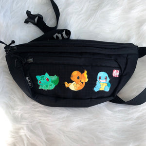 POKEMON FANNY PACK