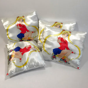 SAILOR MOON PILLOW
