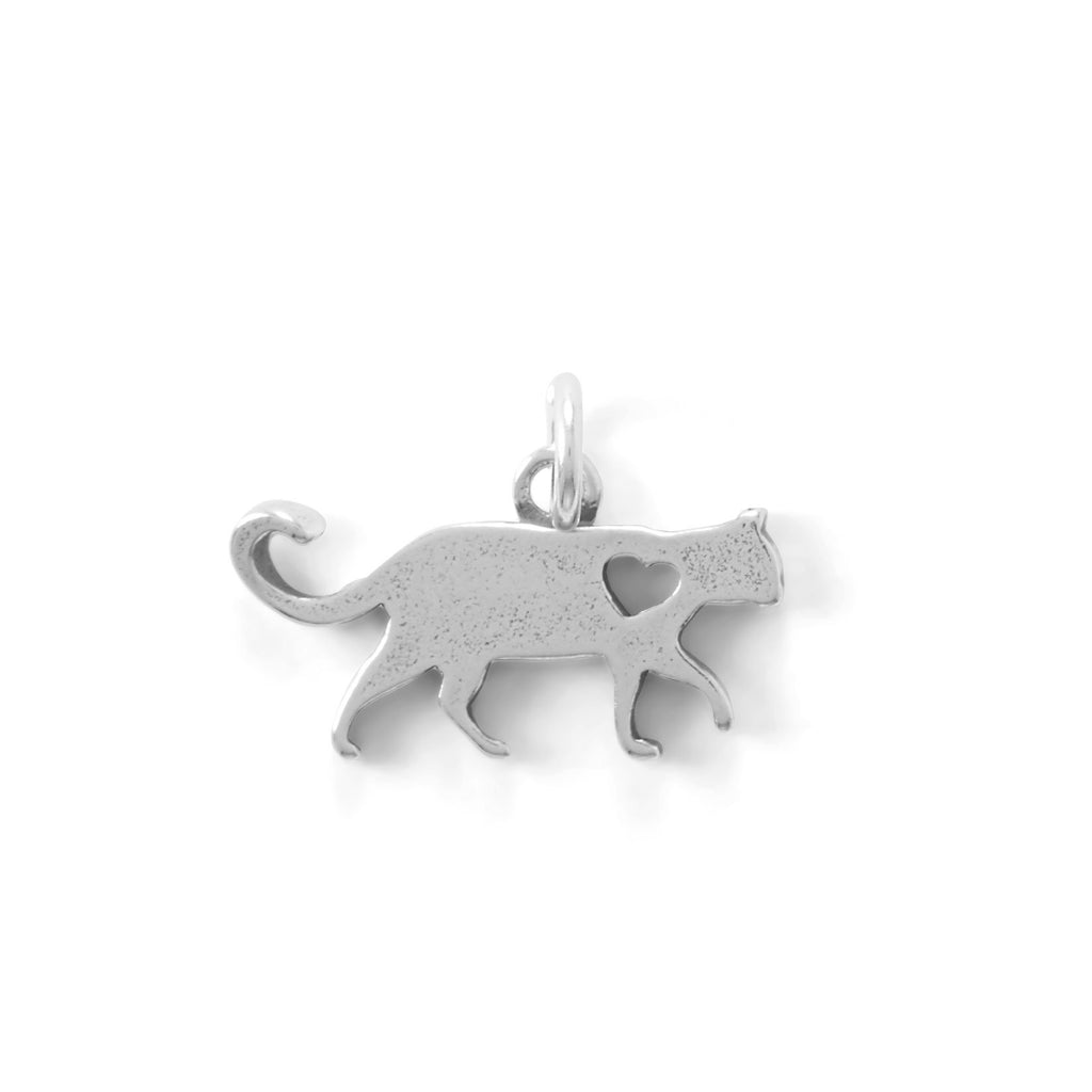 Lovely Kitty! Cat Charm