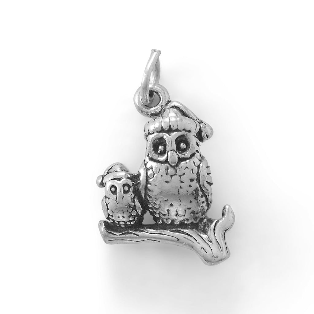 OWL-dorable Charm