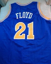Load image into Gallery viewer, Sleepy Floyd Golden State Warriors Basketball Jersey