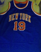 Load image into Gallery viewer, Willis Reed New York Knicks Basketball Jersey