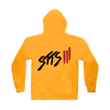 STTS 3 Yellow Hoodie + Digital Album