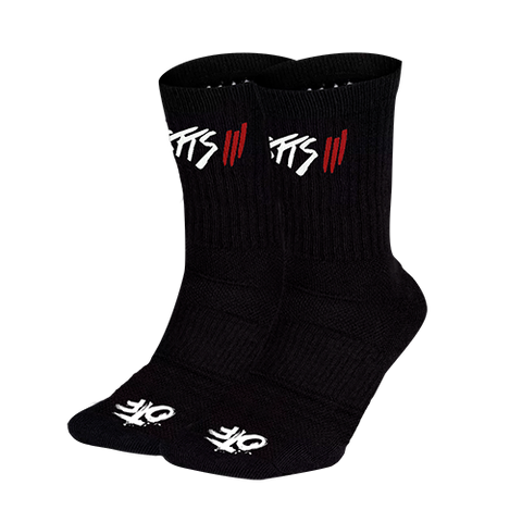 STT3 Socks + Digital Album