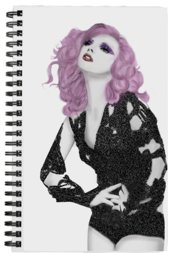 Lady Gaga Journal