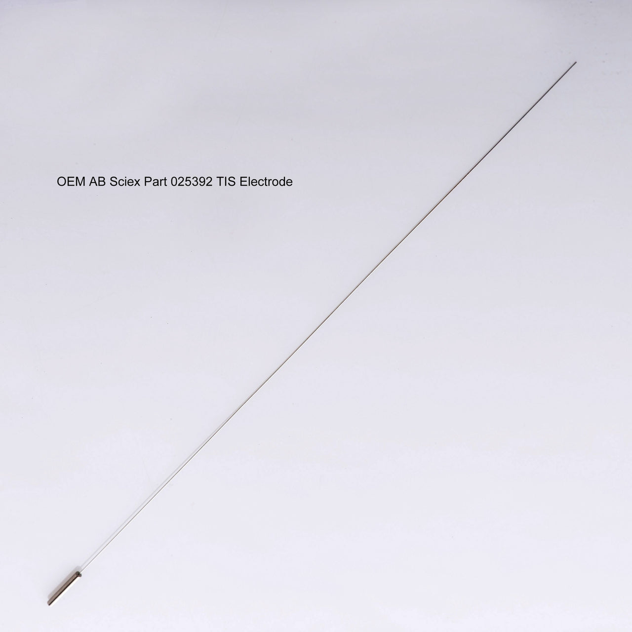 OEM Replacement Parts for Sciex Part 025392 TIS Electrode