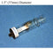 "1.5"" Hollow Cathode Lamp, Ruthenium - Ru"