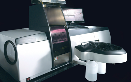 Azzota® High performance AAS Atomic Absorption Spectrometer, Flame/Graphite Furnace
