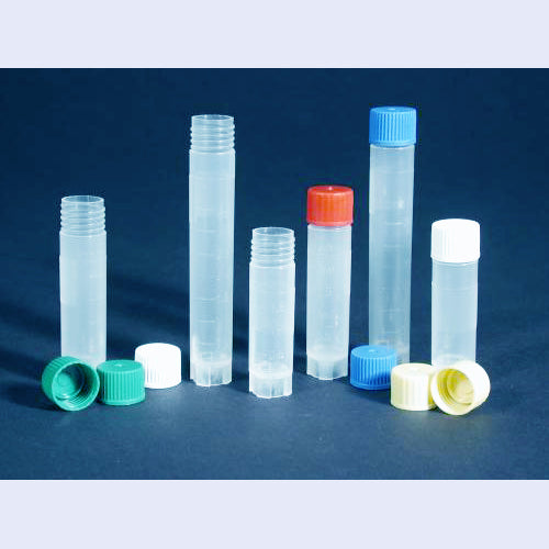 Medium Cryogenic Storage Vials, 2.5ml, Low Temperature
