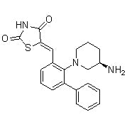 Product Name: AZD-1208 Chemical Formula: C21H21N3O2S Moleculer Weight: 379.48 CAS#: 1204144-28-4 Appearance: Solid powder Purity: > 99% by HPLC