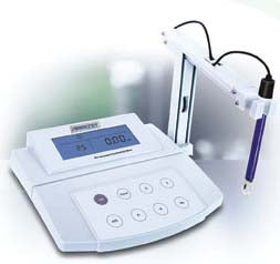 Benchtop Economic Conductivity Meter