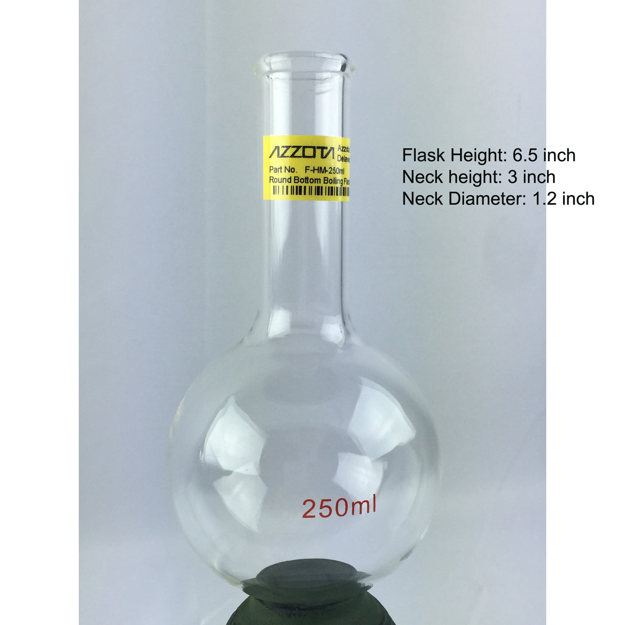 Round Bottom Flask, 250ml